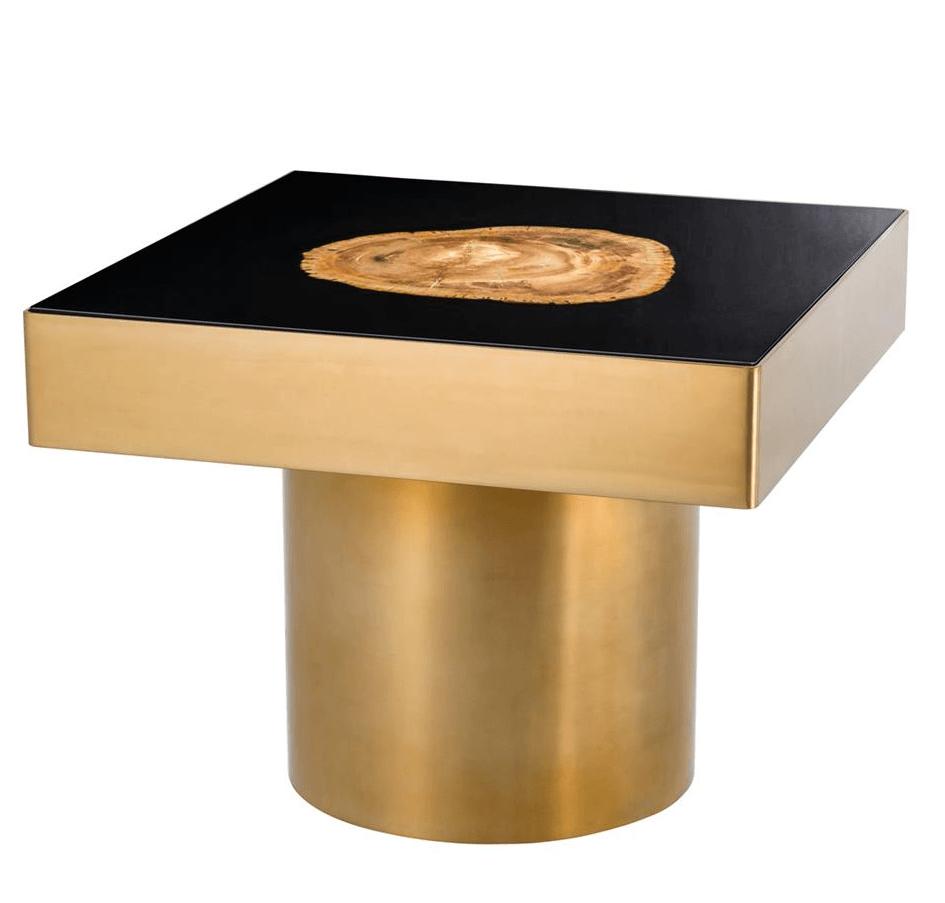 Кофейный столик Eichholtz Side Table Villiers