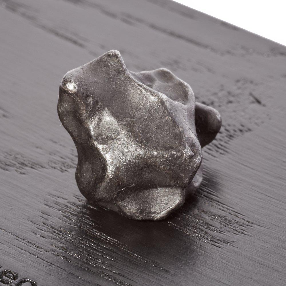 Метеорит Сихотэ-Алинь, индивидуал