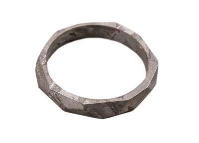 Кольцо из метеорита SNEBA Edge