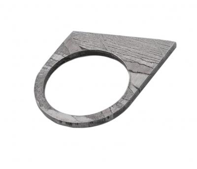 Кольцо из метеорита SNEBA Vertex