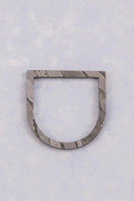 Кольцо из метеорита SNEBA PLATO