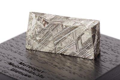 Метеорит Муонионалуста 54,25 гр с коробкой
