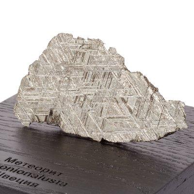 Метеорит Муонионалуста 75 гр с коробкой