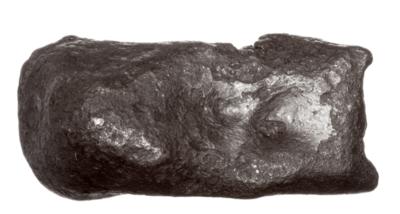 Метеорит Сихотэ-Алинь 49,6 гр
