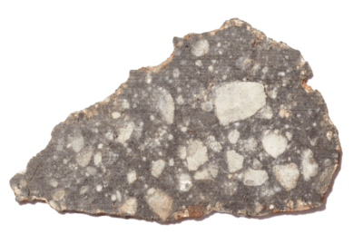 Лунный метеорит NWA 7611