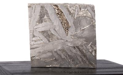 Метеорит Сеймчан 66,28 гр с коробкой