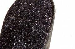 Жеода черного аметиста