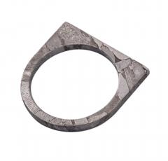 Кольцо из метеорита SNEBA Bridge