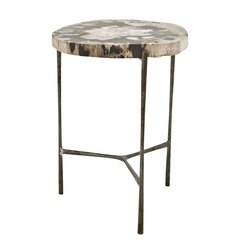 Журнальный столик Eichholtz Side Table Boylan