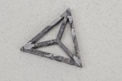 Подвеска из метеорита SNEBA TRINITY