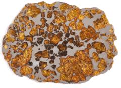 Метеорит Имилак