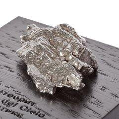 Метеорит Campo del Сielo  26,09 гр с коробкой