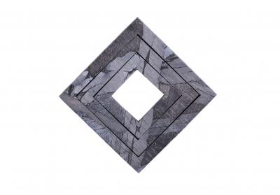 Подвеска из метеорита SNEBA Square