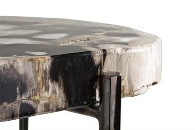 Журнальный столик Eichholtz Side Table Boylan